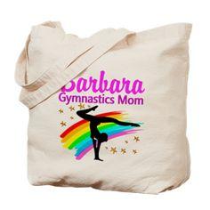 GYMNAST MOM Tote Bag http://www.cafepress.com/sportsstar/10404124 #Gymnastmom #Gymnasticsmom #WomensGymnastics #Gymnastmomgift