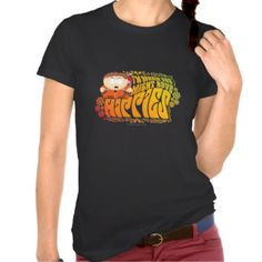 I'm Afraid You Might Have Hippies T-shirt