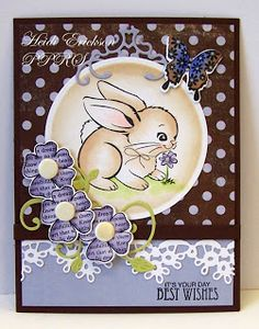 Stamp Shoppe Creations