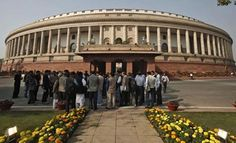 Rajya Sabha green signaled 'Land Acquisition Bill' with amendments