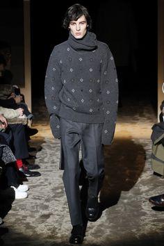 Ermenegildo Zegna Fall 2016 Menswear Collection Photos - Vogue
