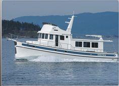 Nordic Tug 54