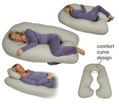 Back 'N Belly® Chic w/replacement cover. I NEED this!!! Not for when I'm pregnant... NOW!!!