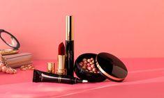 Giordani Gold Oriflame Cosmetics, Beauty Companies, Blush, Lipstick, Perfume, Gold, Products, Lipsticks, Rouge