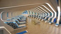 Vennesla Public Library and Culture House is on our must visit list!