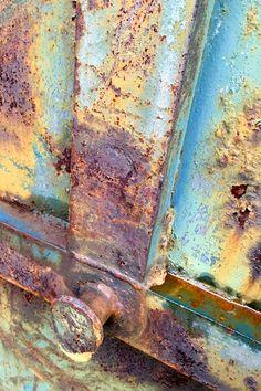 https://flic.kr/p/psU6bw | Rainbow Rust | Rust