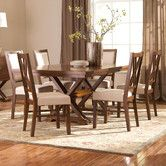 Found it at Wayfair - Formica 7 Piece Dining Set