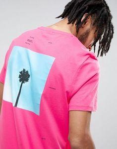 Camisetas para hombre | Camisetas lisas o con logo de diseñadores | ASOS