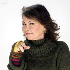 Roseanne Barr 06292013