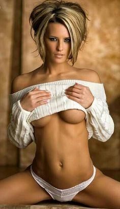 Girls naked big ass and boobs