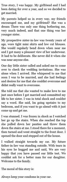 Funny Story and Best Story - www.meme-lol.com