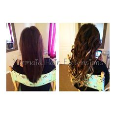 Mermaid Tape Extensions !  Instagram - @MermaidHairExtensionsXO www.MermaidHairExtensionsXO.com Mermaid Hair Extensions, Tape Extensions, Tapas, Long Hair Styles, Instagram, Beauty, Long Hairstyle, Long Haircuts, Long Hair Cuts
