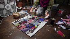 ARTIST RADAR: MELISSA SUE SERRANO