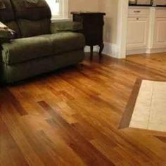 best laminate wood flooring style