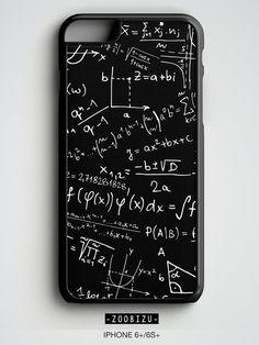 Mathematics iPhone 6 Case Science iPhone 6s Case Math Gift iPhone 6 Plus Teacher Gift iPhone 5 Case Math Phone Case Samsung Galaxy by zoobizu from zoobizu. Find it now at http://ift.tt/2bLLTOG!