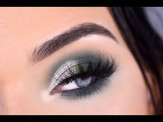 morphe x jaclyn hill - dark magic Eye Makeup Cut Crease, Dark Eye Makeup, Natural Eye Makeup, Smokey Eye Makeup, Natural Hair, Natural Beauty, Face Makeup, Makeup Guide, Eye Makeup Tips