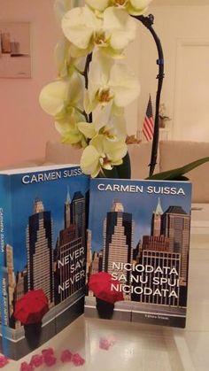 NICIODATA SA NU SPUI NICIODATA DE CARMEN SUISSA de CARMEN SUISSA în ediţia nr. 2311 din 29 aprilie 2017