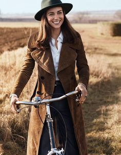 The Duchess of Cambridge making her debut in British Vogue. The Duchess of Cambridge, photographed by by Josh Olins in the Norfolk countryside, the Duchess appears in a 10-page shoot within the June 2016 issue, the first magazine shoot that she has ever consented to.