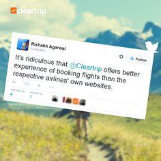 #CTOffers #CleartrippersSpeak