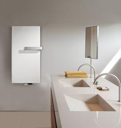 Bathroom radiators never looked better