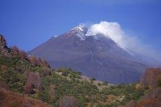 Meet Etna, Sicily's Explosive Personality