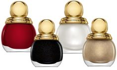 Dior Diorific Vernis Le Grand Bal Nail Lacquer