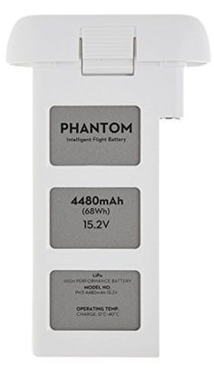 2 DJI Phantom 3 Intelligent Flight Batteries + SanDisk Ultra 64GB Class 10 Micro SDXC Memory Card With Adapter (SDSDQUAN-064G-G4A) + SSE Transmitter Lanyard + Microfiber Cleaning Cloth