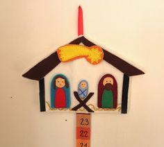 Marie s Josefem jdou do Betléma