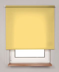 Roleta klasická průsvitná, , 90x240 cm - Dekoria