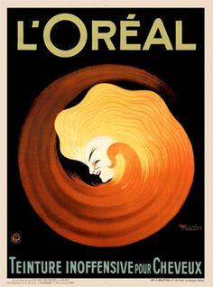 Vintage Advertising Posters | Circa 1920