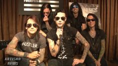 black veil brides - Google Search