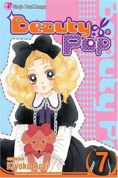 Beauty Pop, Vol. 7 (v. 7) by Kiyoko Arai http://www.amazon.com/dp/1421517841/ref=cm_sw_r_pi_dp_1r-4ub00AXSZ3