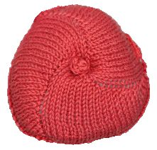Knitted Knockers patterns for mastectomy patients