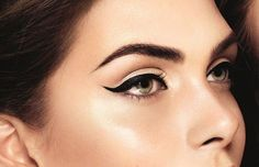 How To-Do Winged Eyeliner