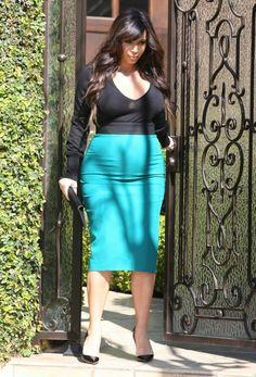 What Do You Think of Fat-Bashing a Pregnant Kim Kardashian?