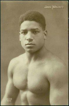 "Beau Jack, was an lightweight boxer and two-time world champion. One of the most popular fighters during the War Years, he headlined at Madison Square Garden on twenty one occasions, a record that still stands.  Called ""The greatest lightweight ever"" by Cus D'Amato, trainer and manager of fighters such as Floyd Patterson, José Torres and Mike Tyson."