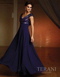 Terani Couture Evenings - M1159