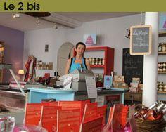 Les épiceries fines du quartier Jean-Jacques Rousseau de Dijon