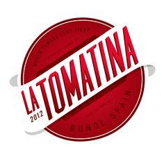 La Tomatina Festival 2012