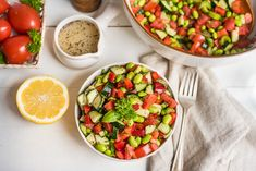 Energy Elevating Edamame Salad Recipe