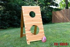 The perfect activity for your kids this summer. Easy to make and can be modified to many different designs.