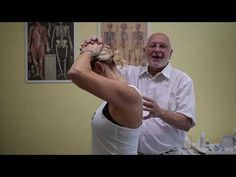 Dr. Ormos Gábor - A nyaki gerinc torna - YouTube Yoga Videos, Pilates, The Cure, Health Fitness, Youtube, Workout, Sports, Pop Pilates, Hs Sports