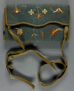 Philadelphia Museum of Art - Collections Object : Pocketbook