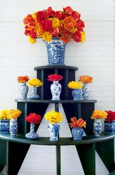 Chinoiserie Chic: Spring Starts Next Month