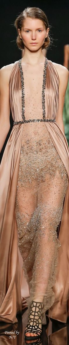Reem Acra Fall-Winter 2016/17