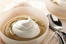 Points Plus-Cappuccino Pudding