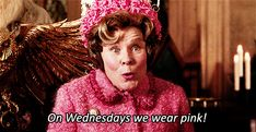 """""""Harry Potter"""" & """"Mean Girls"""" Mashed-Up Is Just As Magical As You'd Imagine"""