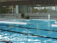 AQUOISIA, Complexe Aquatique Intercommunal