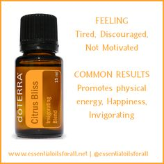 my favourite in the morning! Essential Oil Uses, Young Living Essential Oils, Doterra Citrus Bliss, Natural Beauty Recipes, Oil Benefits, Doterra Essential Oils, Natural Oils, Aromatherapy, Family Chiropractic