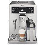 Philips Saeco RI9946/47 Xelsis Digital ID Automatic Espresso Machine, Stainless Steel